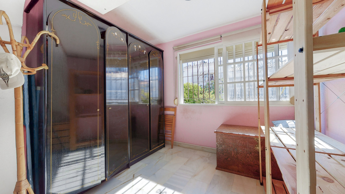 Townhouse Terraced in Puerto de la Torre, Costa del Sol