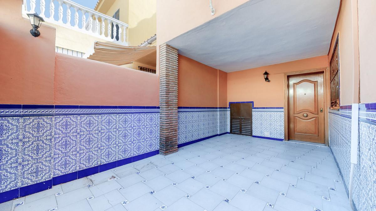 Maison Jumelée Mitoyenne à Puerto de la Torre, Costa del Sol