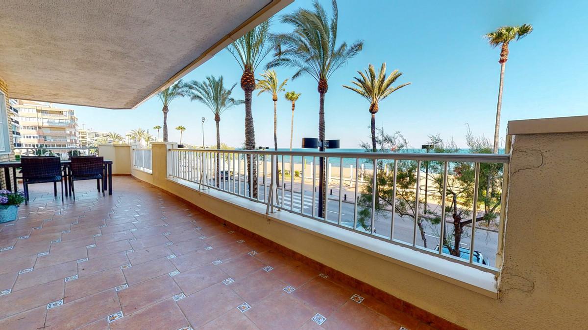 3 Dormitorio Apartamento en venta Fuengirola