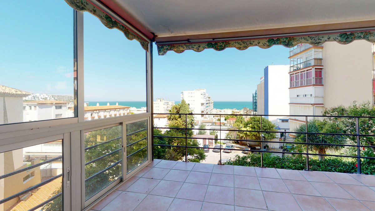 Apartment  Middle Floor for sale   in Montemar