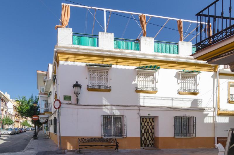 Fuengirola Villas 8