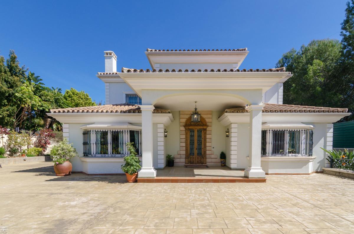 Detached Villa for sale in Nagüeles R3649166