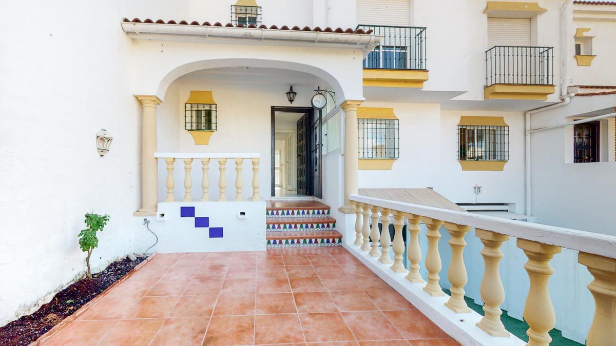 Дом - Fuengirola - R3771058 - mibgroup.es