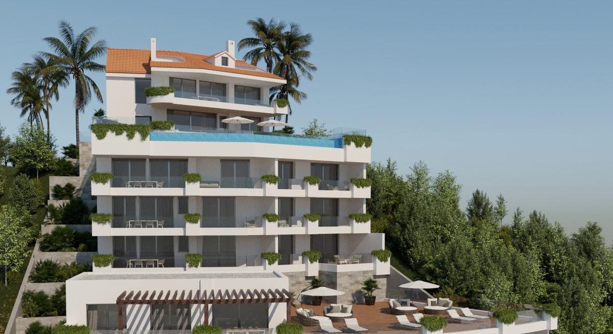 Costa del Sol - Benalmadena