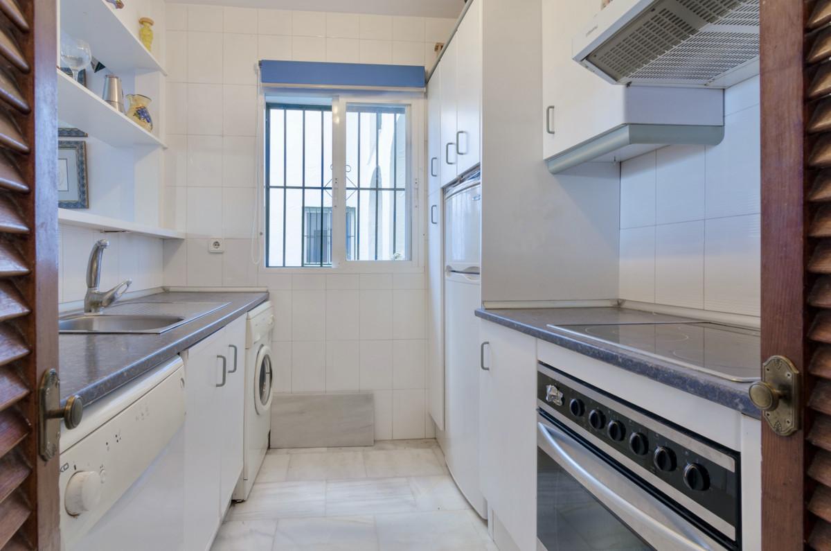 Apartamento en Venta en Calahonda – R3735520