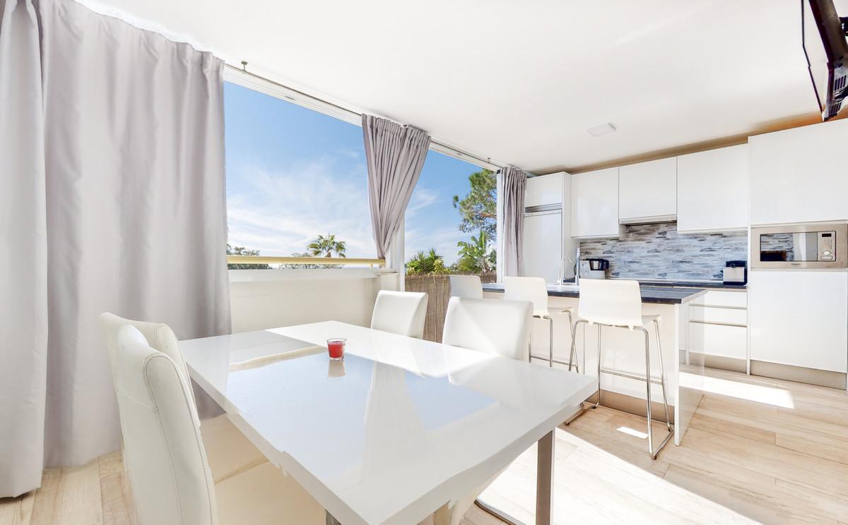 Marbella Banus Apartamento en Venta en Calahonda – R3798295