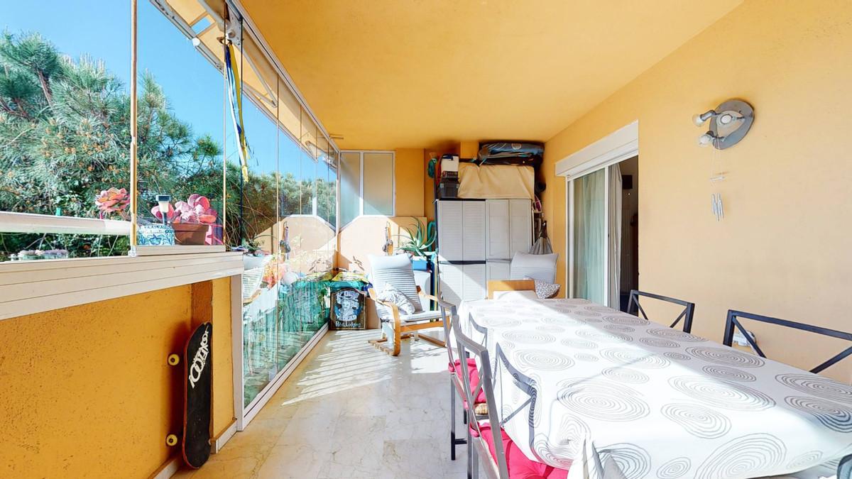 Marbella Banus Apartamento en Venta en Calahonda – R3852289