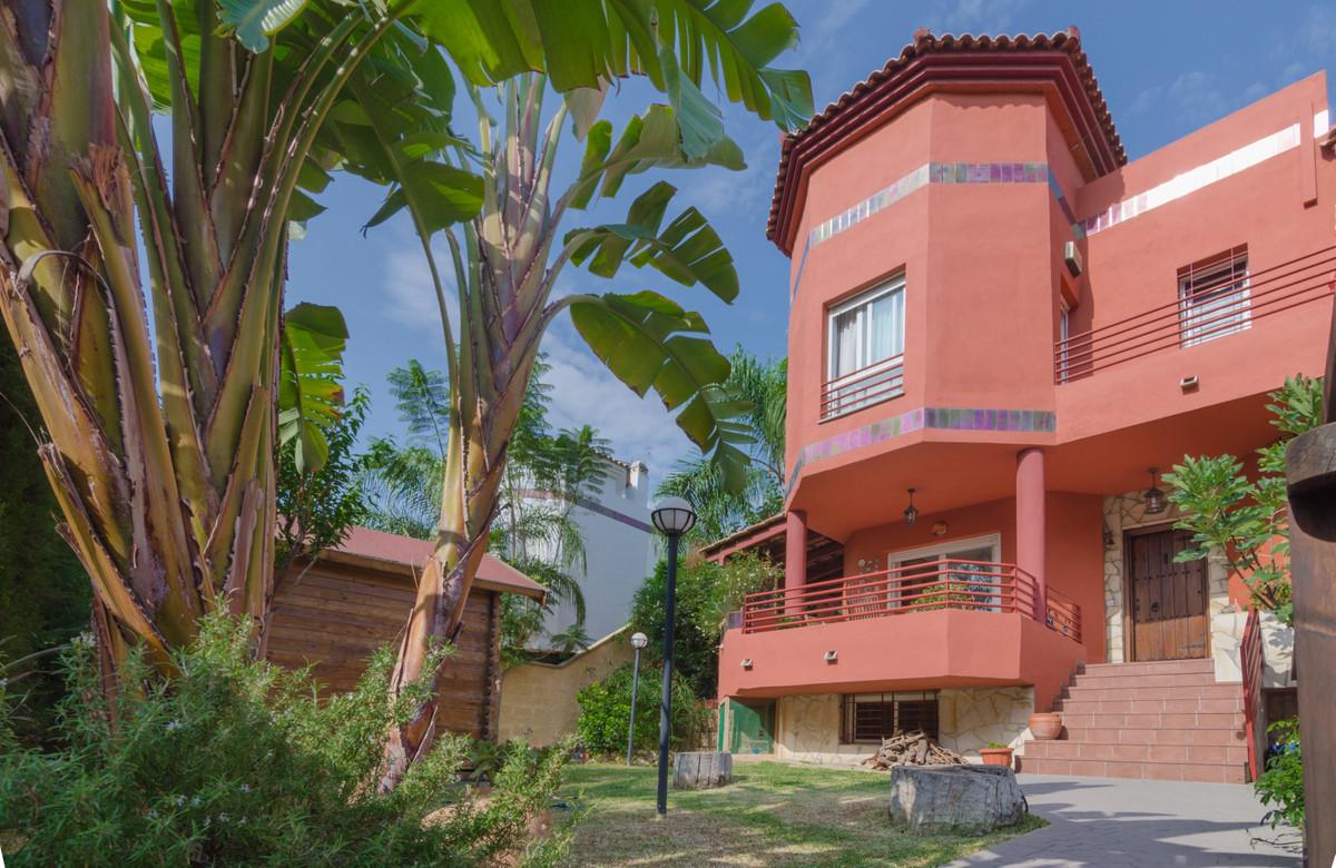 Casa - Torremolinos - R3716402 - mibgroup.es