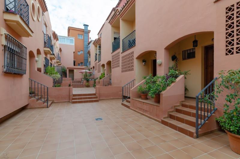 Marbella Banus Adosada a la venta en Mijas Costa – R3551143