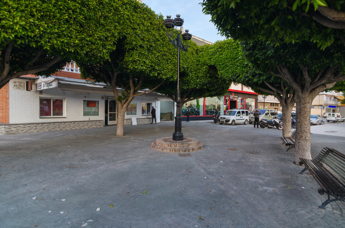Bar in Mijas area in Las lagunas, right next to McDonald´s. It consists of a large terrace which hav, Spain