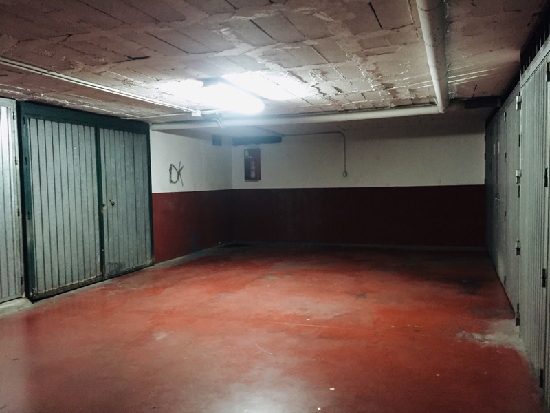 Garage in Fuengirola for sale
