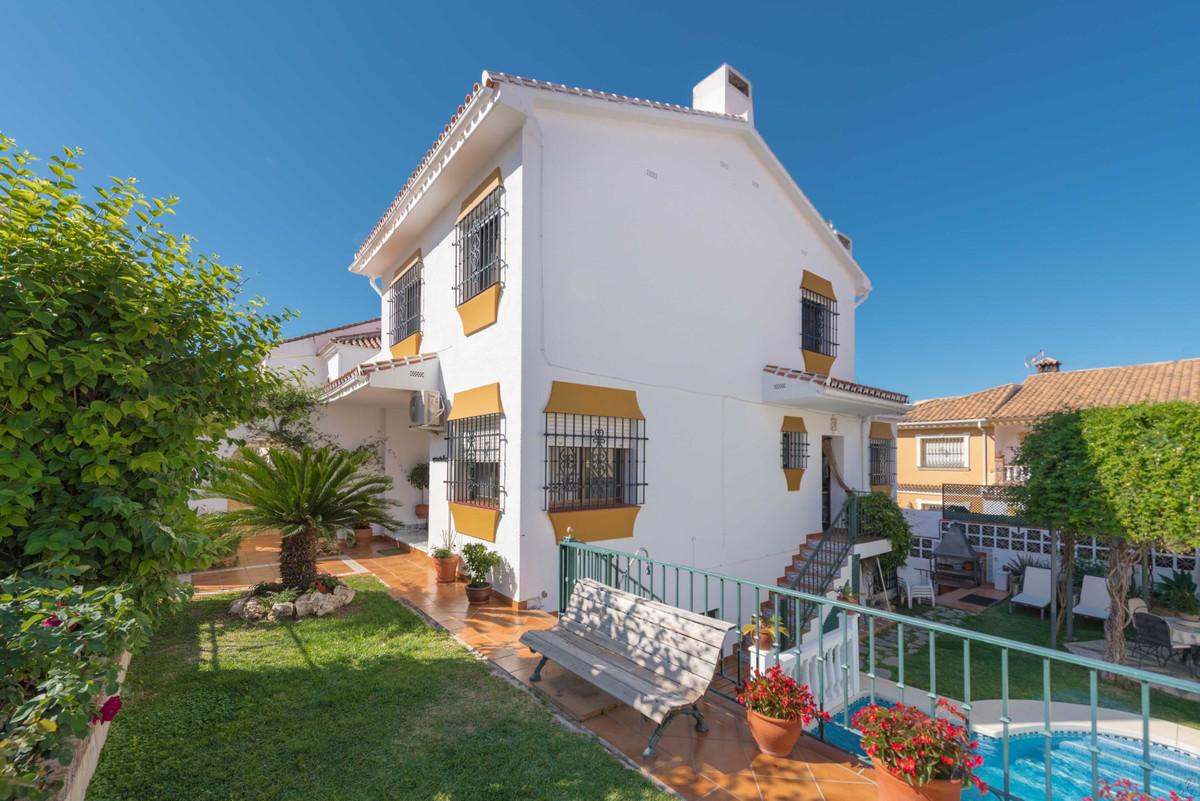 Дом - Fuengirola - R3503104 - mibgroup.es