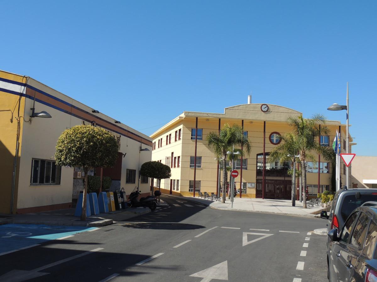 Коммерческая - Alhaurín de la Torre - R3114559 - mibgroup.es