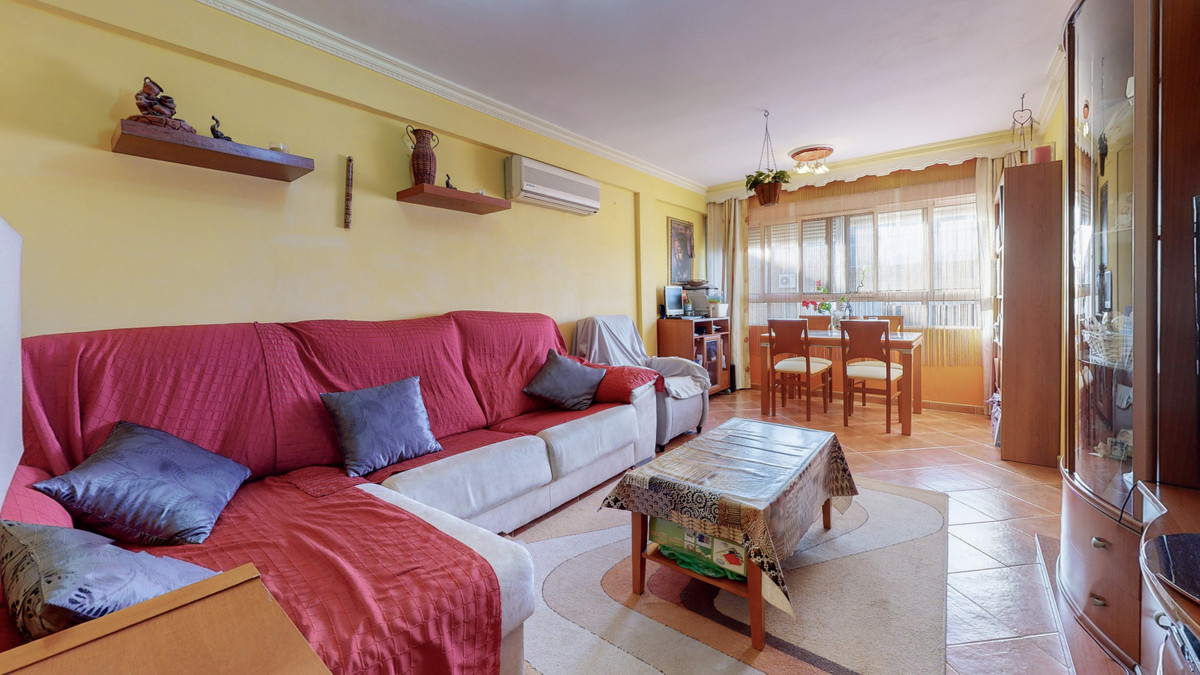 Apartment - Málaga - R3788710 - mibgroup.es