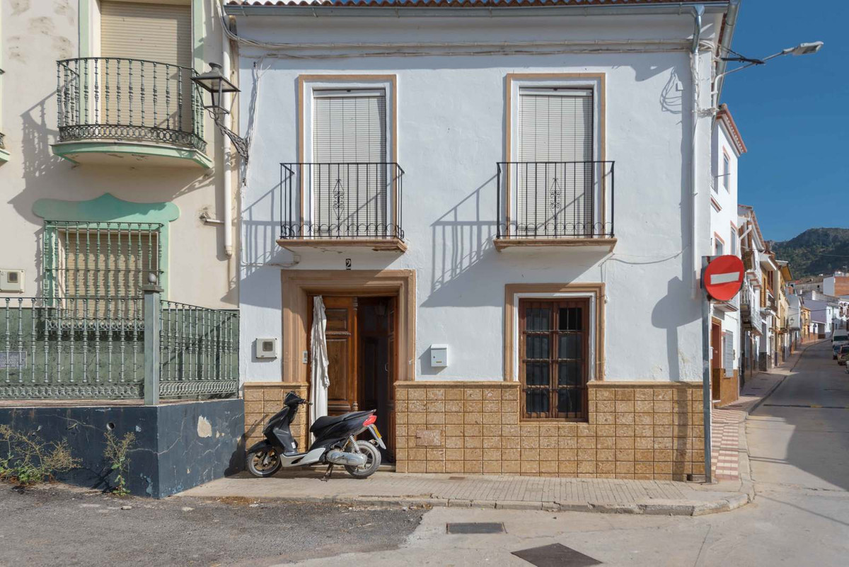 Villa, Semi Detached  for sale    en Cuevas De San Marcos