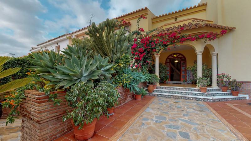 Fuengirola Villas 9