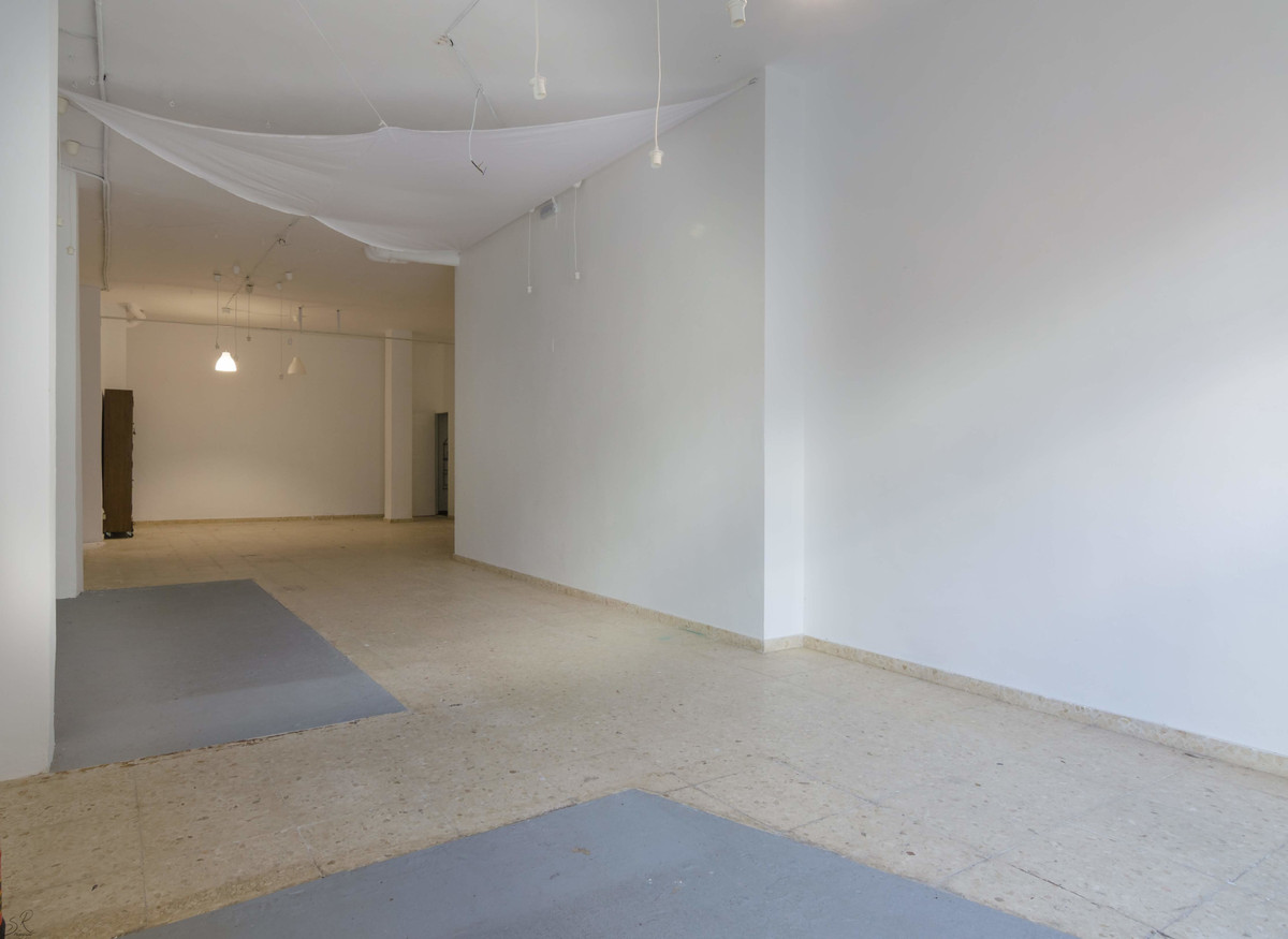 Commercial Premises for sale in Fuengirola R3629858