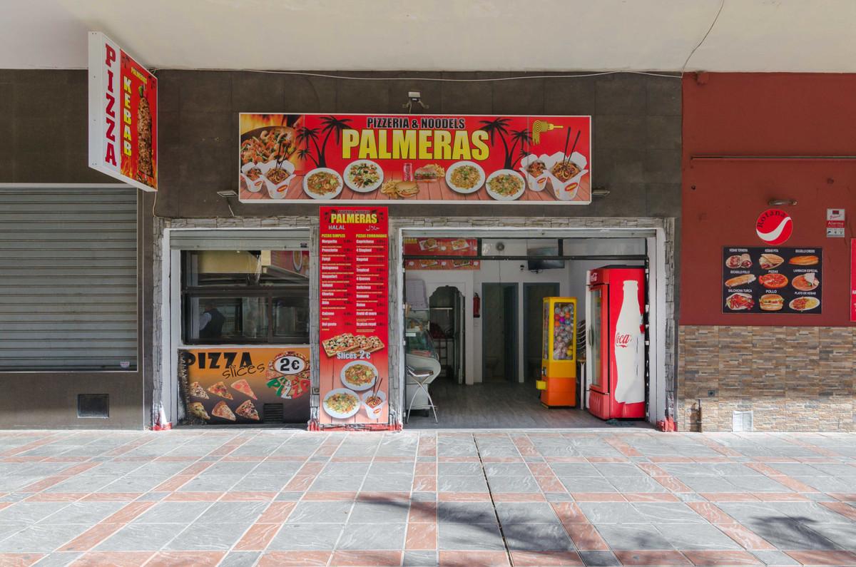Commercieel - Fuengirola