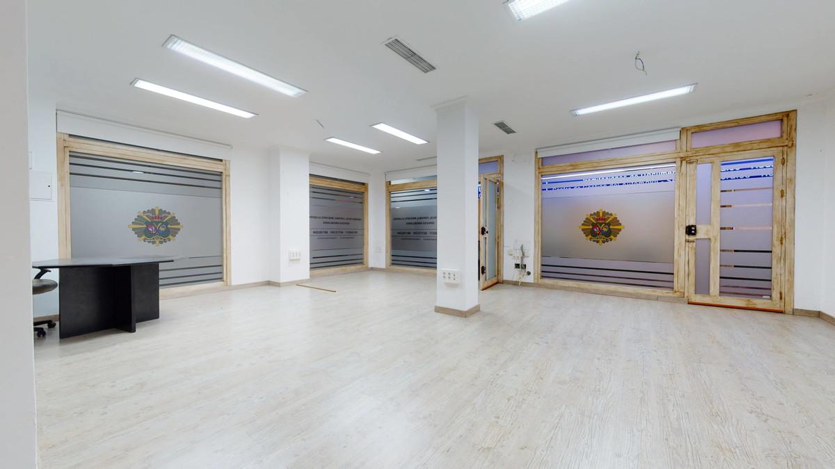 Commercial Premises in Fuengirola