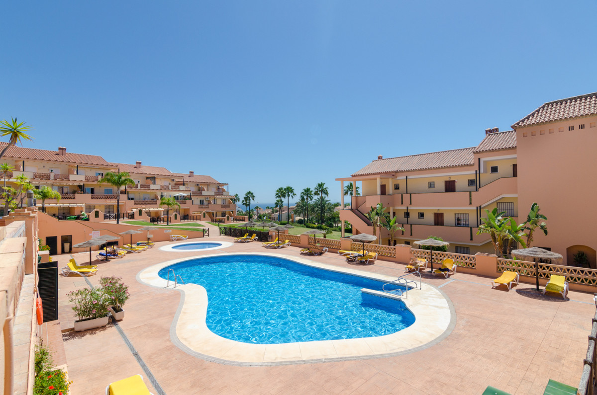 Apartment  Penthouse for sale   in Mijas