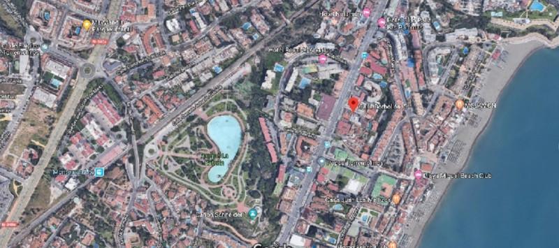 Terreno Urbano a la venta, Torremolinos – R3442609