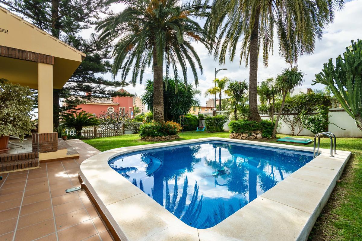 House - Torremolinos - R3404881 - mibgroup.es