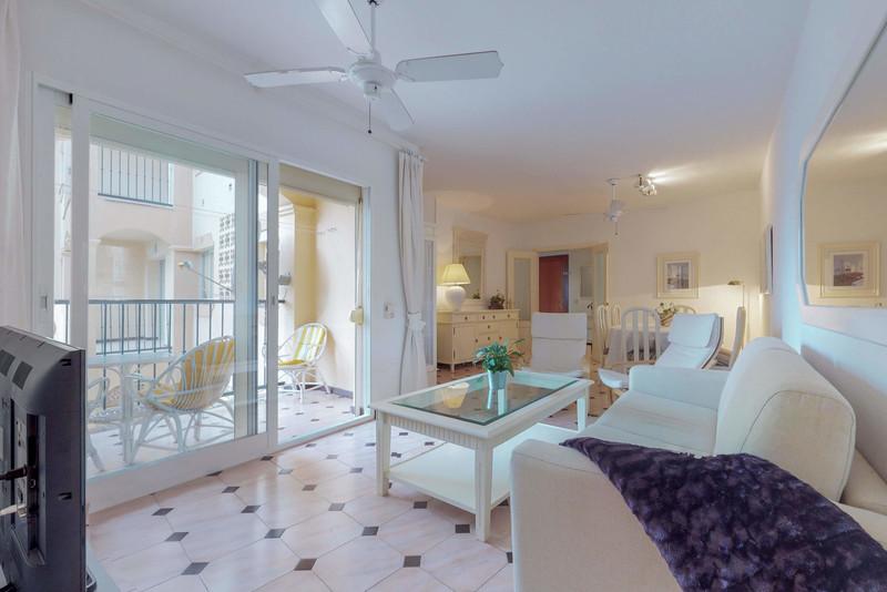 Apartamento Planta Media en Fuengirola