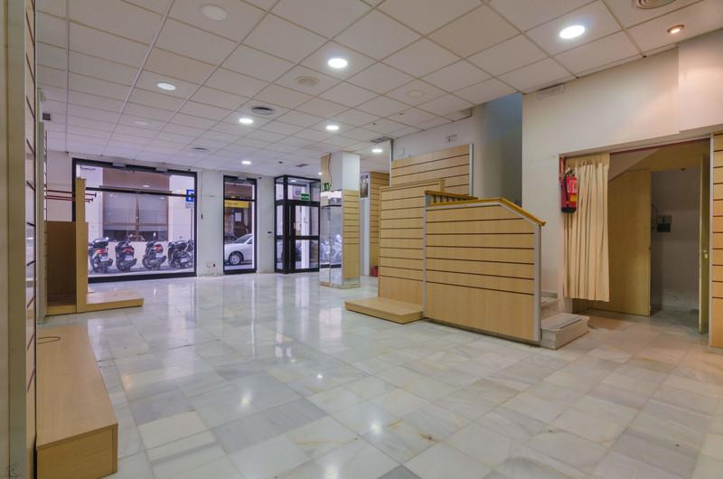 Marbella Banus Local comercial a la venta, Málaga Centro – R3526183