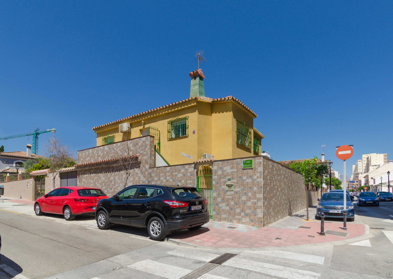 Villa - Chalet - Fuengirola - R3506764 - mibgroup.es