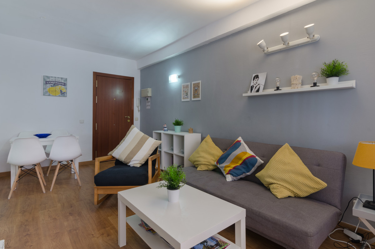 Апартамент - Fuengirola - R3419368 - mibgroup.es