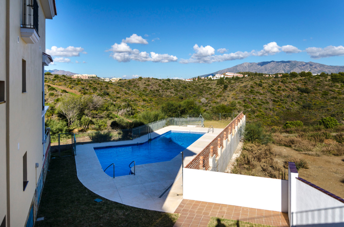 Apartment in urb. Hills of the lighthouse, mijas costa. It has an area of 80 m² distributed in livin, Spain