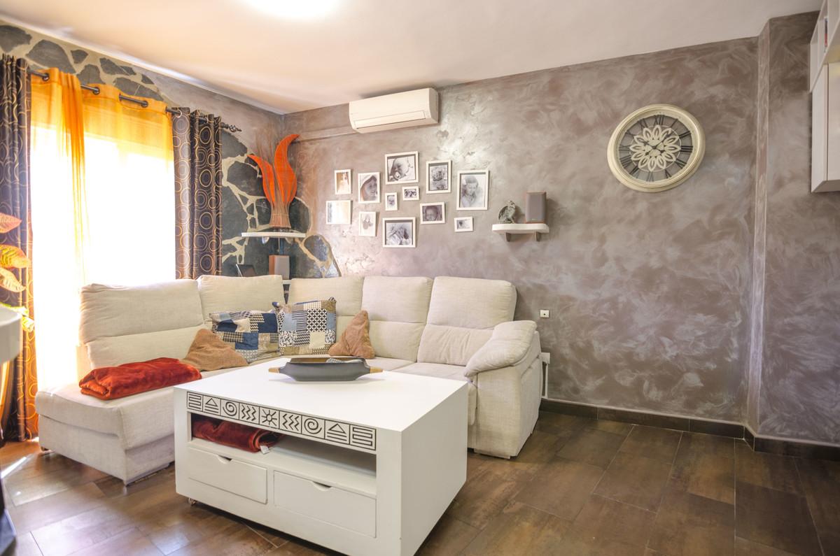 Apartamento en Venta en Mijas