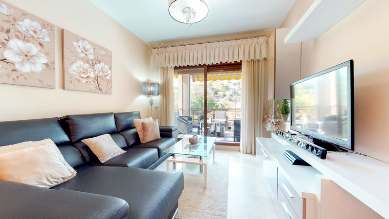 Vastgoed Mijas - appartementen, penthouses, villa te koop Mijas 3