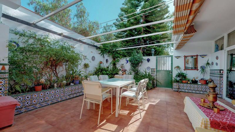 Semi-Detached House - Marbella - R3520852 - mibgroup.es