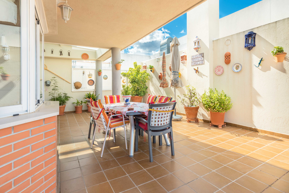 2 Bedroom Apartment for sale Mijas Costa