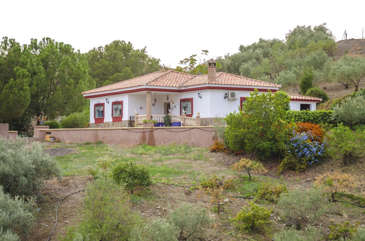 Дом - Almogía - R3530125 - mibgroup.es