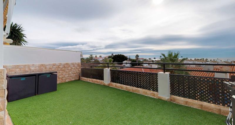 Marbella Banus Apartamento Planta Baja a la venta en Mijas – R3546475
