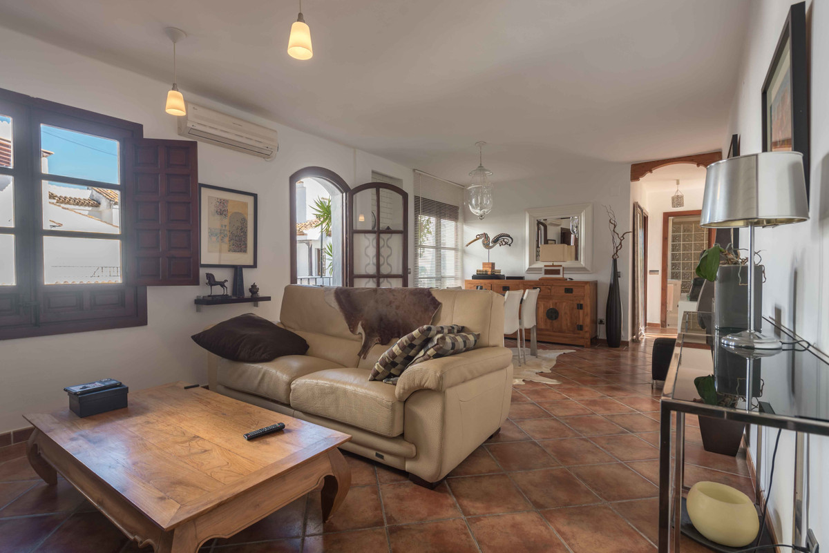 Nice renovated apartment located in the heart of Torremolinos, with two bedrooms, two terraces and o,Spain
