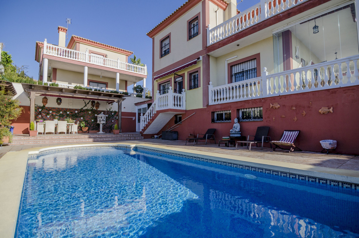 4 Bedroom Villa for sale El Faro
