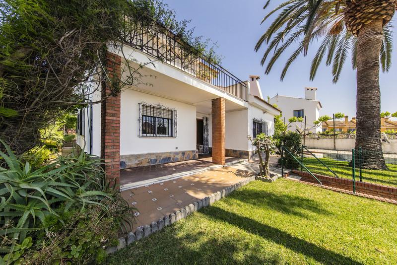 Detached Villa - Fuengirola - R3336148 - mibgroup.es