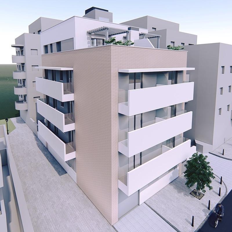 Fuengirola Developments - New Build Properties 10
