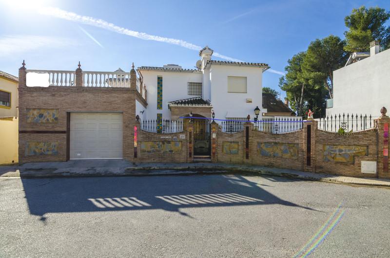 Villa – Chalet a la venta en Mijas Costa – R3397186
