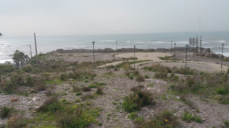 Plot - Vélez-Málaga