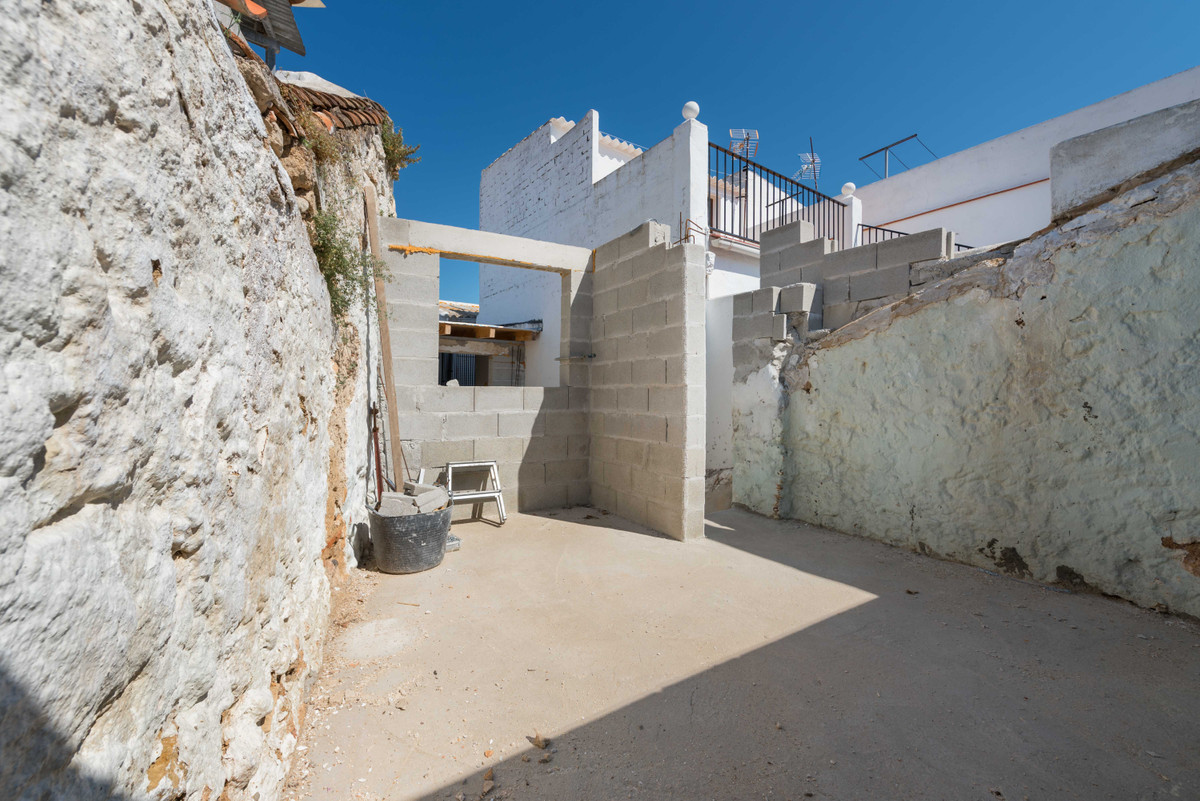 R3185887: Townhouse for sale in Alhaurín el Grande
