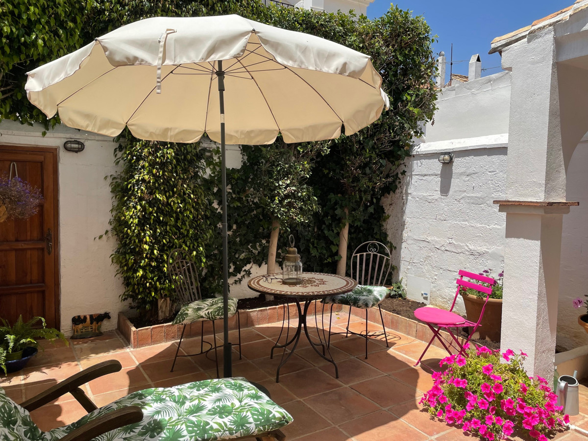 Townhouse for sale in Fuengirola R3864697