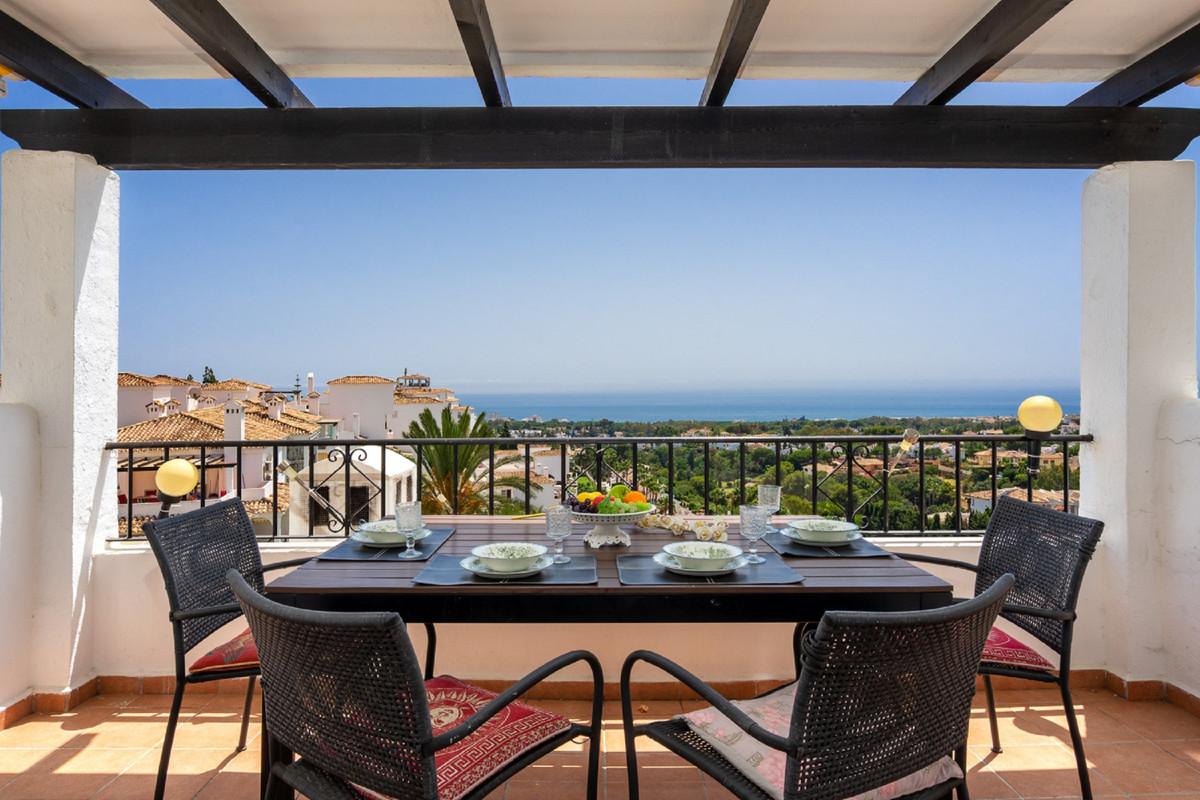 Marbella Banus Apartamento en Venta en Calahonda – R3914500
