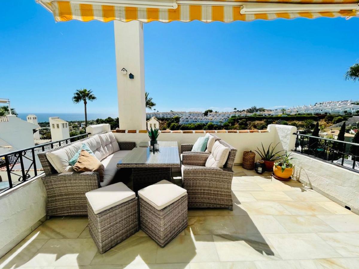 Marbella Banus Apartamento en Venta en Calahonda – R3917689