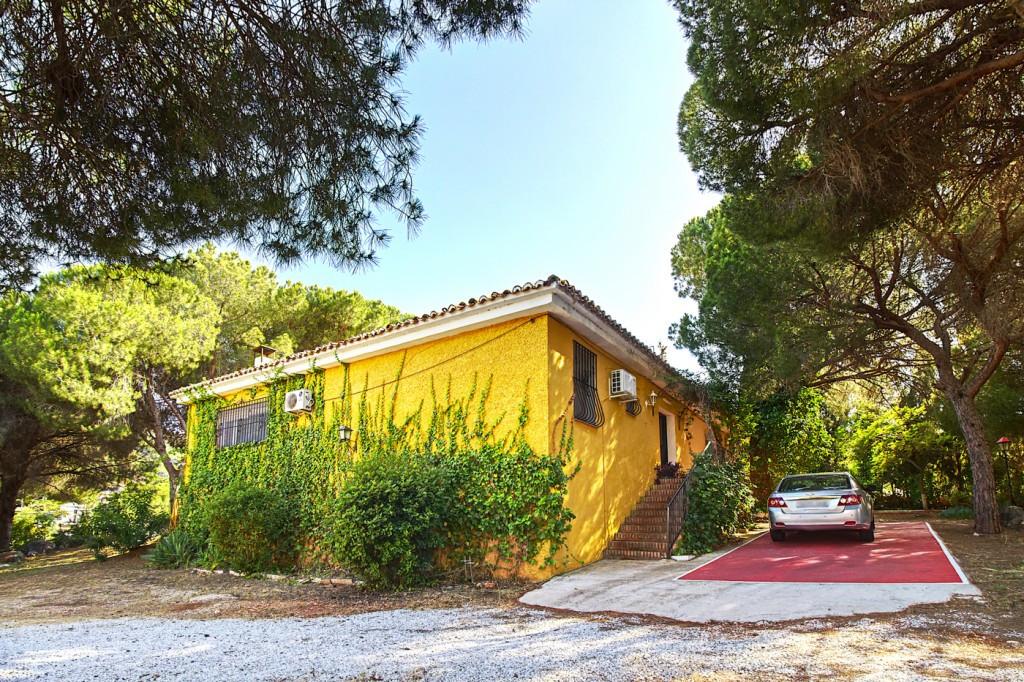 House in Alhaurín de la Torre R3764362 33