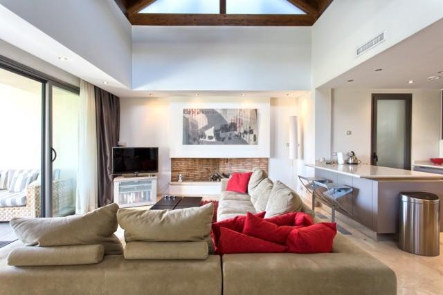 Se vende Apartamento Planta Baja, Sierra Blanca – R2964944