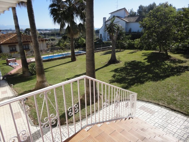 Villa Detached in Torremolinos, Costa del Sol